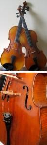 violinViolaCello